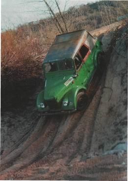 ГАЗ-69 ZR-region